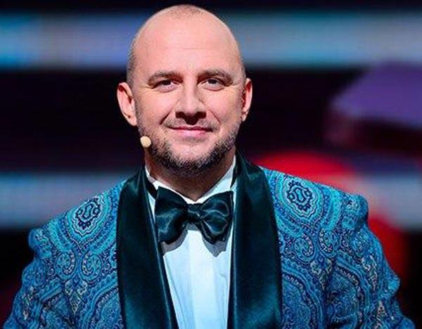 Потап Алексей Потапенко