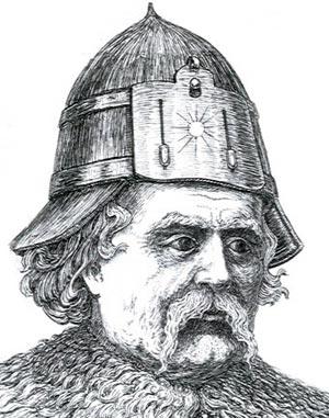 Роман Ростиславич