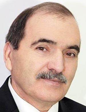 Саид Алибеков