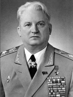 Семен Константинович Куркоткин