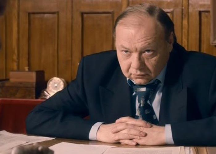 Сергей Бачурский Эти глаза напротив