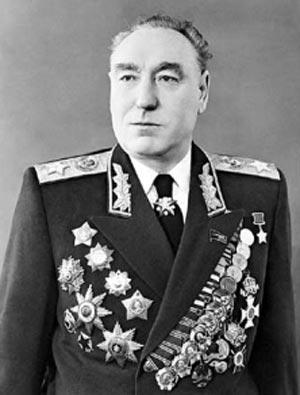 Сергей Семенович Бирюзов
