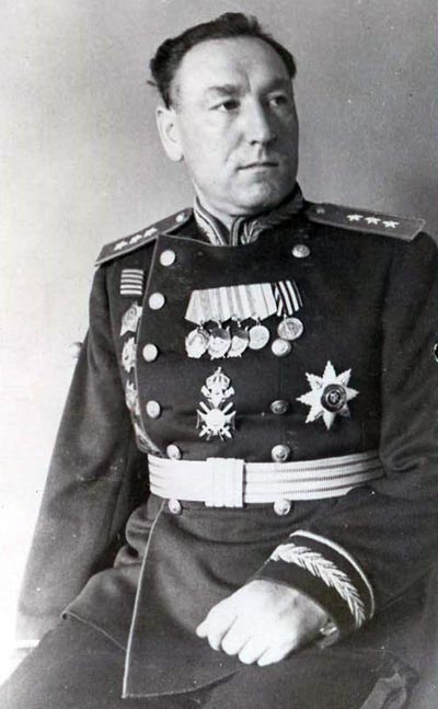 Сергей Бирюзов 3
