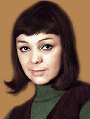 Светлана Старикова