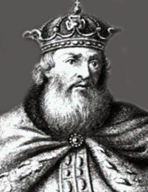 князь киевский Святослав Всеволодович