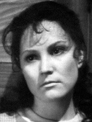 Виктория Салтыковская