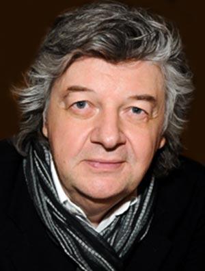 Владимир Матецкий