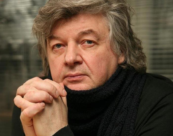 Владимир Матецкий 3