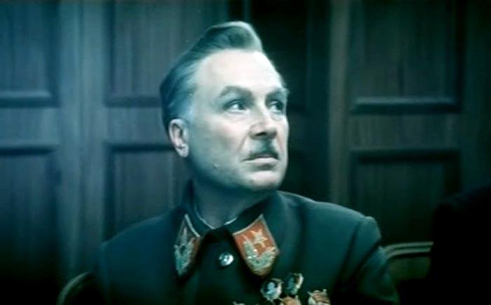 Владимир Трошин Битва за Москву