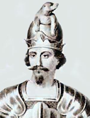 Ярополк Святославич