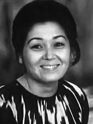 Аида Юнусова