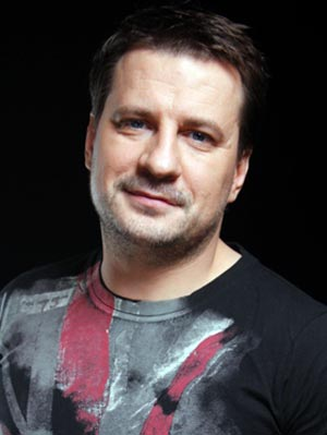 Александр Гришин (актер)