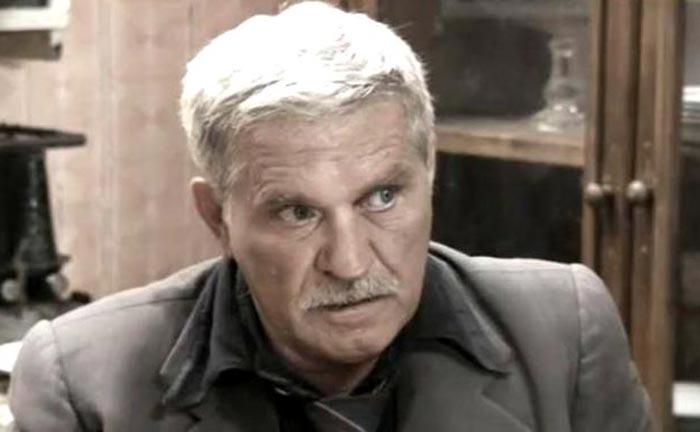 Александр Казаков МУР Третий фронт