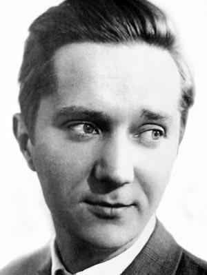 Алексей Кожевников (актер)