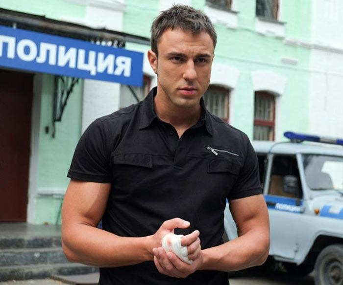 Евгений Олейник Брат за брата-3