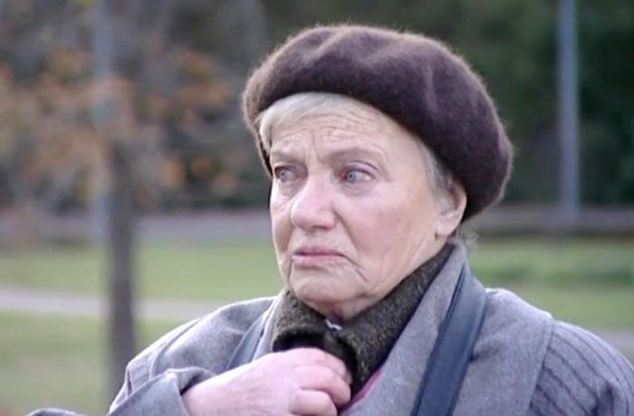 Светлана Радченко Глухарь-2