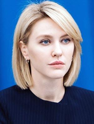 Алена Аршинова