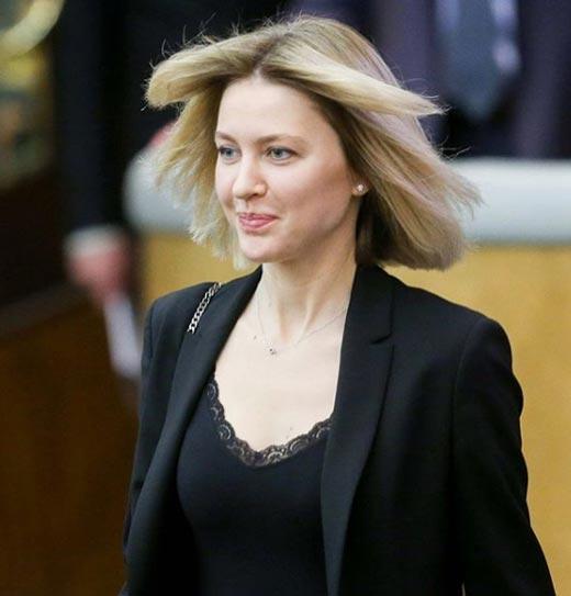 Алена Аршинова 5