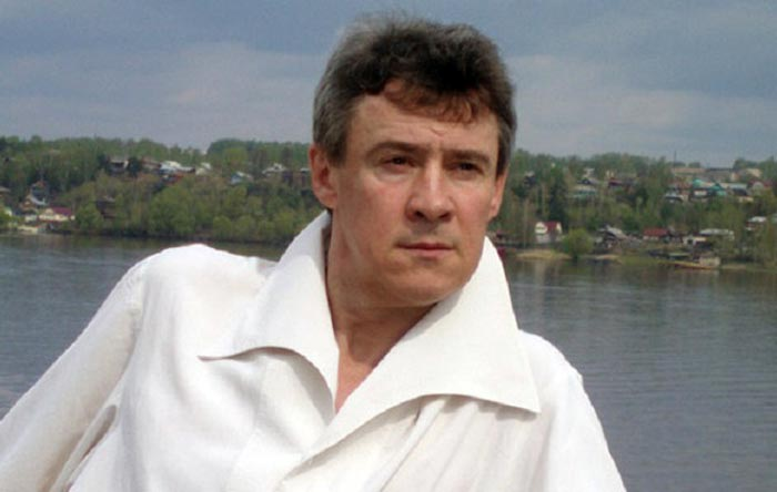 Александр Ананьевич Миронов