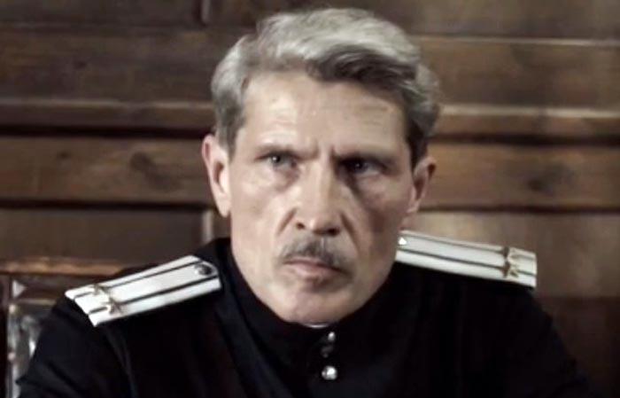 Александр Аравушкин Ленинград 46
