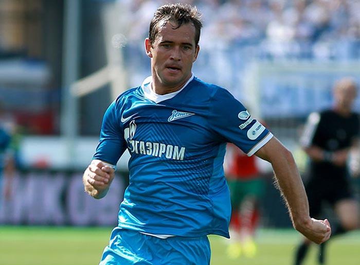 Александр Кержаков 3