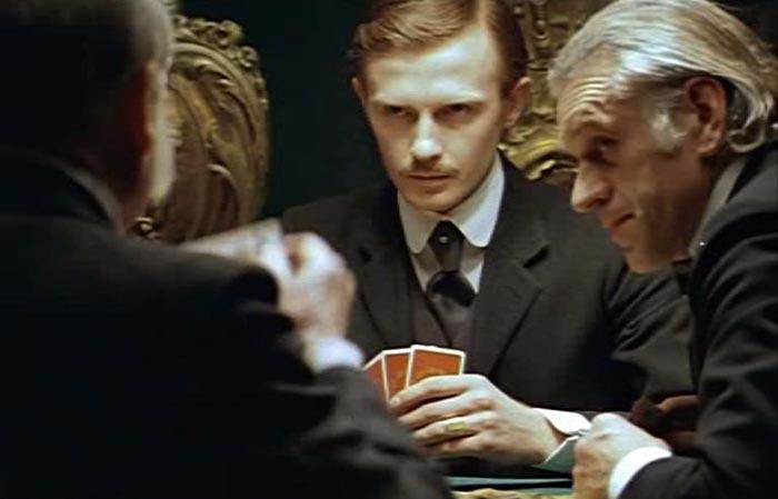 Александр Захаров Приключения Шерлока Холмса и доктора Ватсона