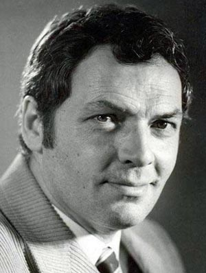 Александр Шворин