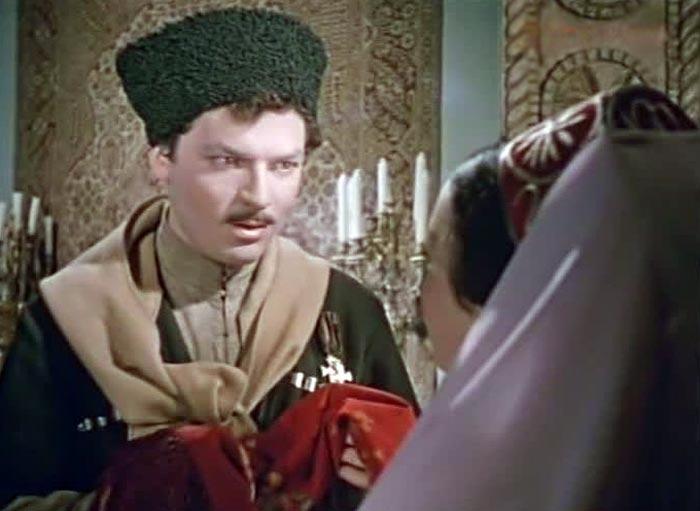 Александр Шворин Лавина с гор