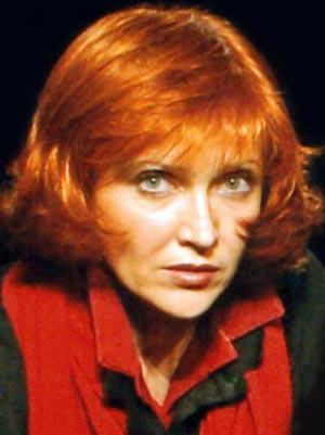 Александра Ровенских