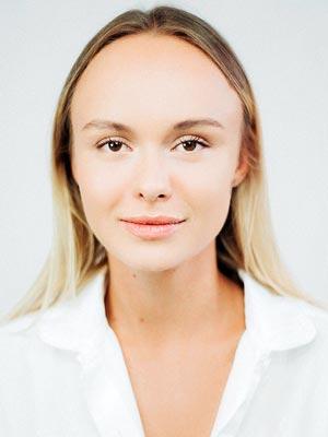 Анастасия Ярёменко