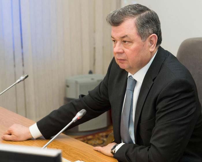 Анатолий Дмитриевич Артамонов