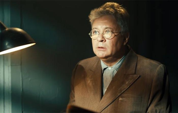 Анатолий Зиновенко По законам военного времени