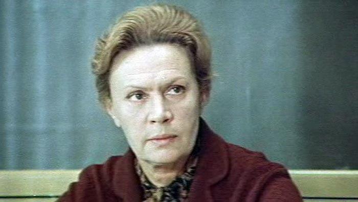 Антонина Максимова Это мы не проходили