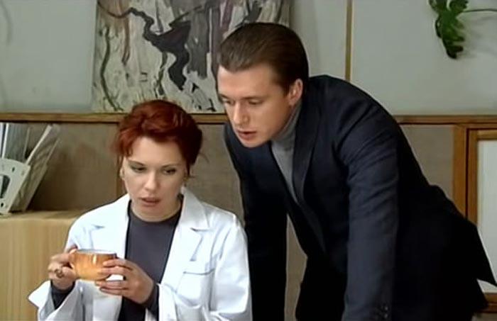 Артем Алексеев Личное дело капитана Рюмина