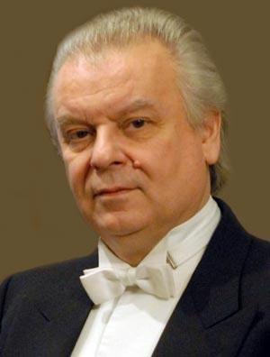 дирижер Юрий Симонов