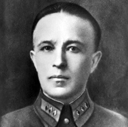 Дмитрий Карбышев 2