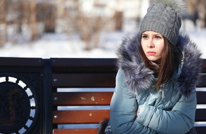 Екатерина Шмакова Критический возраст