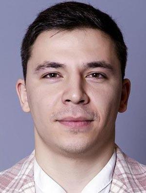 Эльдар Кабиров