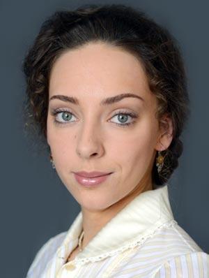 Елизавета Нилова