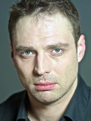 Евгений Вакунов