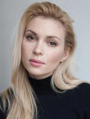 Евгения Ярушникова