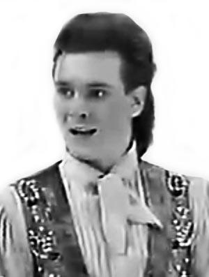 Сергей Пономаренко (фигурист)