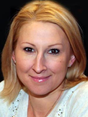 Оксана Казакова (фигуристка)