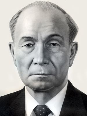 Василий Васильевич Кузнецов