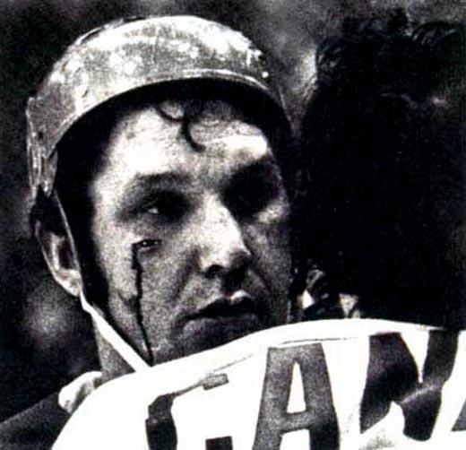 хоккеист Александр Рагулин 3
