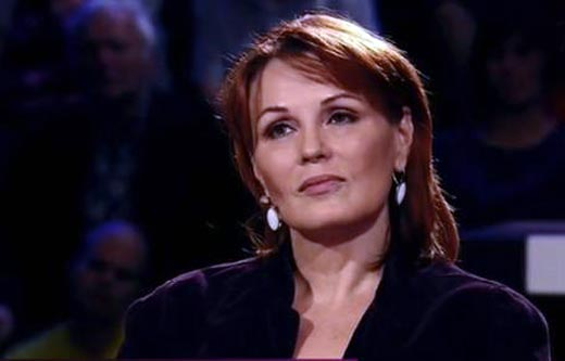 Ирина Аверина третья жена Александра Самойлова