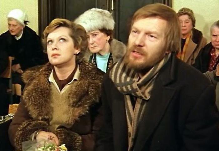 кадр из фильма Опасный возраст