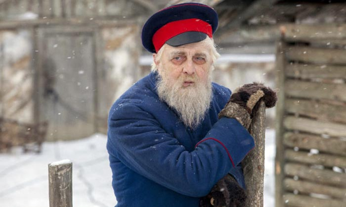 Константин Желдин Тихий Дон