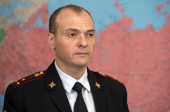 Константин Житинев в сериале Куба