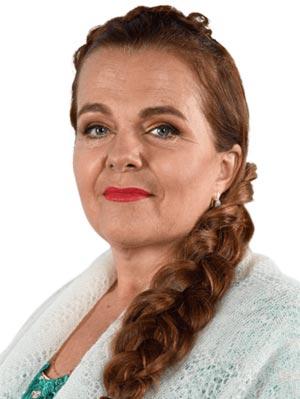 Лидия Музалева
